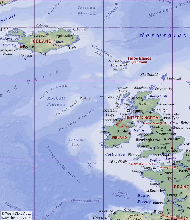 Physical world atlas tile b8 world sites atlas sitesatlas gumiabroncs Images